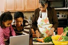 Image result for black grandmothers of the world