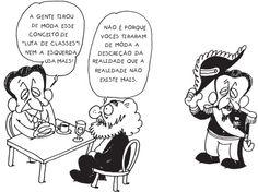 No trabalho de Charb, o alvo era muitas vezes a extrema-direita crescente na Europa, especialmente o Front National (Frente Nacional), da família Le Pen. O ex-presidente Nicolas Sarkozy foi também objeto frequente dos desenhos de Charb, a quem dedicou vários livros de ilustrações.