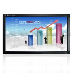 INTECH Infrared Touch Overlay