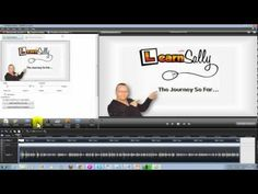 Recording Your PowerPoint Presentations With Camtasia