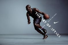 Hype Type Studio / Kobe X — The Art of Attack