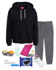 """""""soccer practice was exhausting!!!!"""" by creationsbycristina ❤ liked on Polyvore featuring Calvin Klein, Speck, bkr and ThinkGeek"""