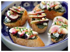 Most Pinned Hors d'Oeuvres Recipes for a Hollywood-Worthy Party