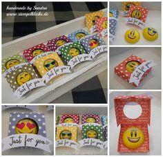 Lustige Emoji Goodies