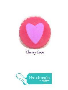 Tartelette de Cire parfumée Cherry Coco Fondant Parfumé à la Cire Végétale pour Brûle Parfum à partir des Fleur Artifice https://www.amazon.fr/dp/B071HY1WJ1/ref=hnd_sw_r_pi_dp_W2.hzbGNYEQCW #handmadeatamazon