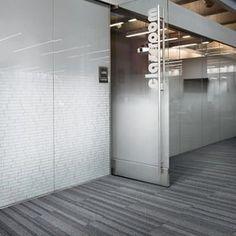 Produtos Interface | Carpete Modular Comercial