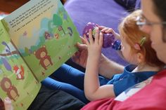 Each page is beautifully illustrated with full colour pictures and the story is just the right length for a bedtime read. The Bear Who Lost His Stuffing isn't one you would have read before and LP really enjoyed it – Pointing out characters in the story and asking to hear it again. http://redheadbabyled.com/2014/07/29/review-meadow-kids-bear-lost-stuffing-book/
