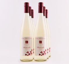 2010 Trinitas California Moscato    2012 San Francisco Chronicle Wine Competition    Best in Class