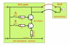 Digital Electronics and Logic Circuits (Role of Transistors)
