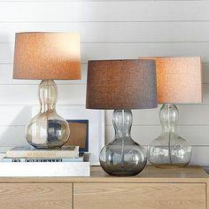 DIY Home Decor DIY Bottle Lamp