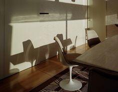 The #marcelbreuer 's villa Sayer in #normandy by  @alexandreguirkinger