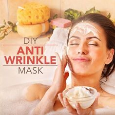 12 DIY Face Masks for Your Beauty Routine