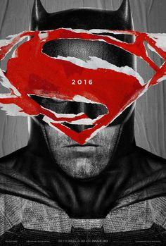 Batman vs Superman - Revelado como Lex Luthor despertará a fúria do Superman! - Legião dos Heróis
