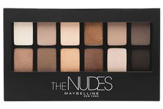 Maybelline The Nudes Palette gives Urban Decay Naked some serious competition: http://beautyeditor.ca/2014/08/04/maybelline-the-nudes-palette/