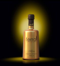 Ferral EVOO, from Jerez, Andalusia