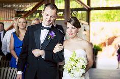 Kristi   Jonathan:: A Truly Joyous Wedding at Wolf Mountain Vineyards in GA :: with Jen