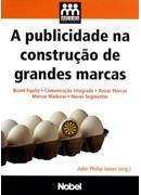 PUBLICIDADE NA CONSTRUCAO DE GRANDES MARCAS, A – GRUPO DE MIDIA