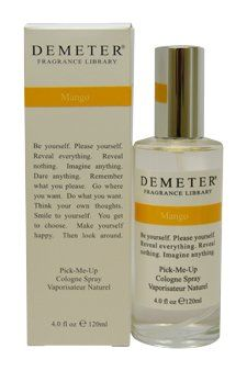 Demeter Demeter Suntan Lotion Perfume