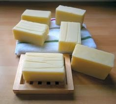How To Make Castile Soap Recipe