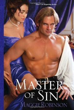 Master of Sin * Read more  at the image link.