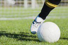 Jogo futebol há anos, mas meu desempenho piorou. O que fazer?