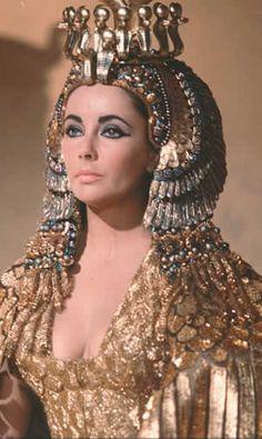 Cleopatra, Liz Taylor