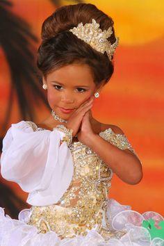 Glitz Dresses - Chrystal Bells Pageant Wear