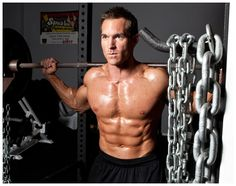 Full-Spectrum Strong: Army Ranger Workout | Muscle & Fitness