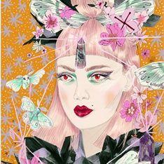 Jessica Singh Illustration Portfolio