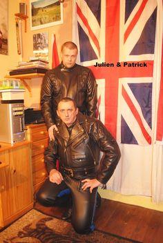 https://flic.kr/p/Rq1kHd | Langlitz leather | Pleasure in leather