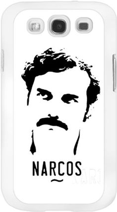 Narcos - Pablo Escobar Oguz Q Hediye Özel Tasarım dizi Kendin Tasarla - Samsung Galaxy S3 Kılıfları