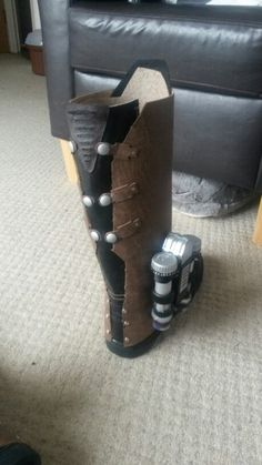 Star lord boots