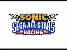 Sonic & Sega All-Stars Racing Music - Mission Menu