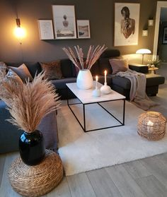 home decor classy So cozy! classy_interiors_love The post So cozy! classy_interiors_love appeared first on BlinkBox. Living Room Grey, Cozy Living, Living Room Modern, Home Living Room, Apartment Living, Living Room Decor, Classy Living Room, Cozy Apartment, Living Room Inspiration