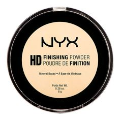 A lightweight translucent finishing powder that helps soften the appearance of fine lines and pores. This silky pressed powder has a fresh matte finish.