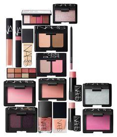 """Lydia Martin Nars Products"" by samtiritilli666lol on Polyvore featuring NARS Cosmetics"