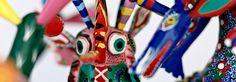 Las 10 artesanías más representativas de México. Les preguntamos a nuestros seguidores en redes sociales: ¿cuáles son los máximos referentes del trabajo artesanal en nuestro país? El resultado: este interesante listado. ¡Toma nota!