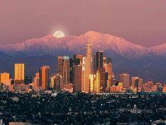 Von Hollywood bis ins Dead Valley - entdecken Sie die aufregenden Kontraste der West-USA