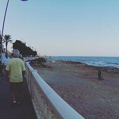 #alicante #torrevieja #playa #mar #vacaciones #holidays #merinojuanantonio