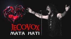 JECOVOX  - MATA HATI - [full HD] Lagu terbaru 2016