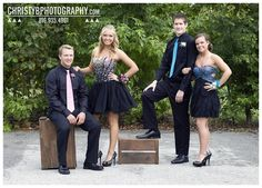 #Homecoming / #Prom picture ideas www.christyBphotography.com