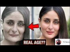 Real Age and Real Age Look Of Top 10 Bollywood Actresses - It's not Believable. This 10 actress age and name are given below :- Katrina Kaif Born: July Top 10 Bollywood Actress, Best Vibrators, Age, Actresses, Youtube, Female Actresses, Youtubers, Youtube Movies