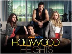 Hollywood Heights on Nick@Nite
