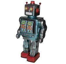 atomic robot - Google Search