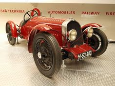 1929  Wikov 7/28 Sport Vintage Cars, Antique Cars, World Of Sports, Sport Cars, Old Cars, Cars And Motorcycles, Classic Cars, Automobile, Vehicles