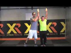 Craig Ballantyne exercises