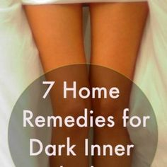 What Causes Dark Inner Thighs and Underarms and How to Treat Them