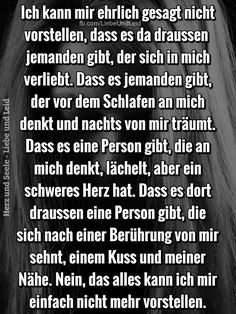 Herz und Seele - Liebe und Leid - Part 41 - Best Ideas Love Quotes For Crush, Crush Quotes For Him, Cute Quotes, Quotes To Live By, Change Quotes, Funny Quotes, Inspirational Quotes About Success, Quotes About Moving On, Second Chance Quotes Love
