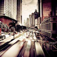 Gorgeous Cityscape Photography