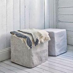 Simple living | Summer house inspiration from Bemz - STIL inspiration